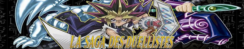 Pack édition Spéciale la saga du duelliste