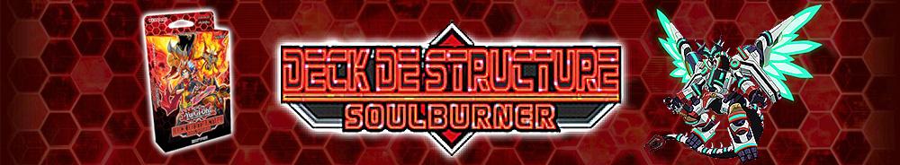 Deck Soulburner