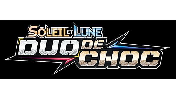SL9 Duo de Choc logo