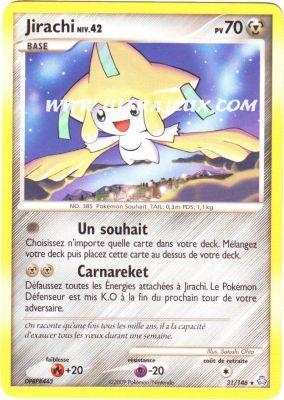 301 moved permanently - Carte pokemon jirachi ...