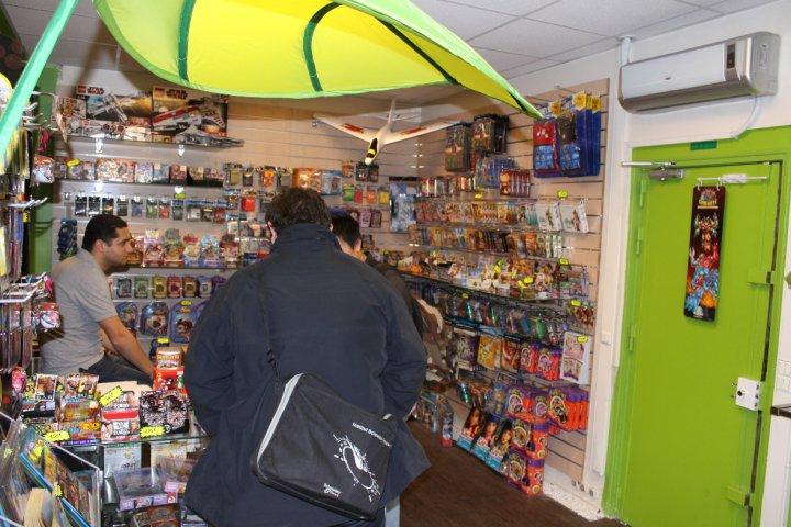 ultrajeux boutique de jeux de cartes  jouer yu gi