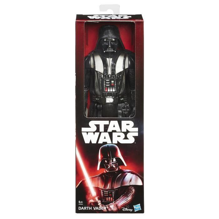 ultrajeux star wars figurines dark vador 30cm star wars. Black Bedroom Furniture Sets. Home Design Ideas