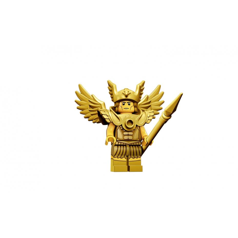 Ultrajeux figurines s rie 15 71011 le guerrier volant - Jeux de dinosaure volant ...