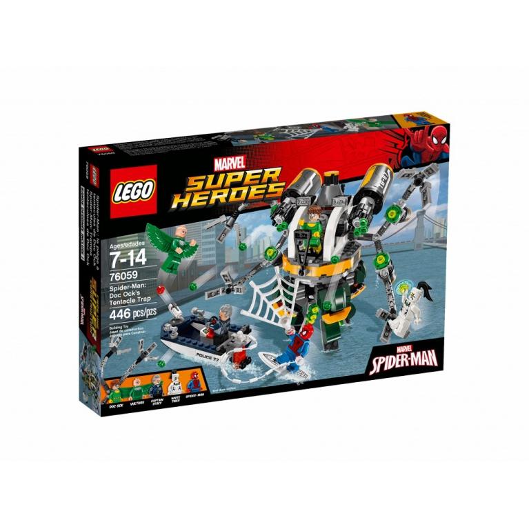 Jeux de tentacules chauds - Jeux lego spiderman gratuit ...