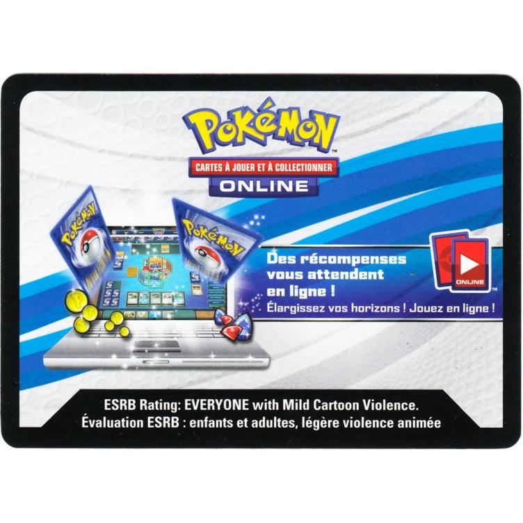 JCC Pokémon Online est un jeu de cartes à collectionner Pokémon en ligne. La meilleure chose pour l'apprendre c'est de commencer à pratiquer contre l'IA du jeu ...