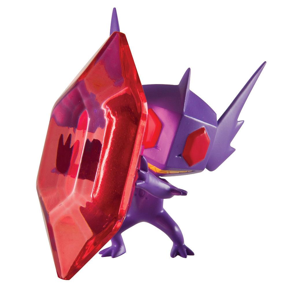 Ultrajeux figurines m ga t n fix pok mon - Pokemon tenefix ...