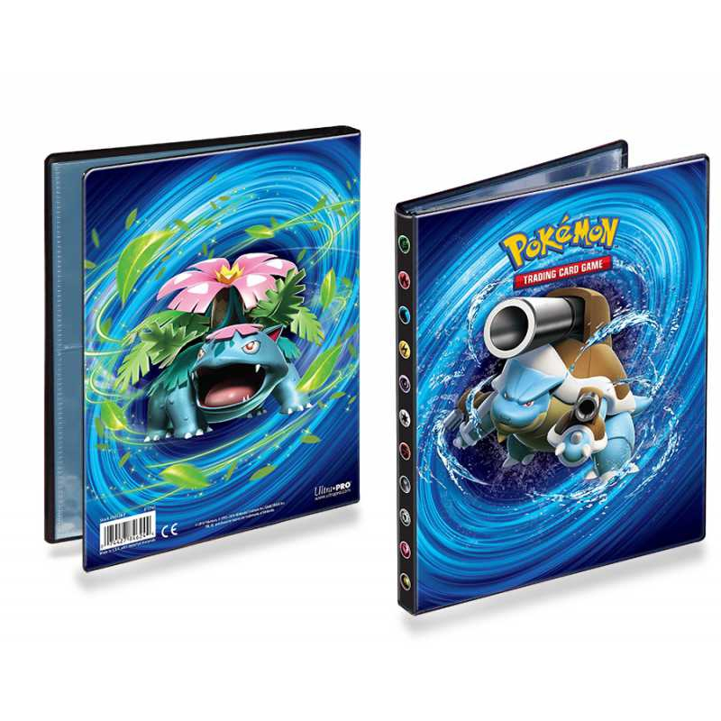 Ultrajeux portfolio xy evolutions mega tortank - Pokemon florizarre ...