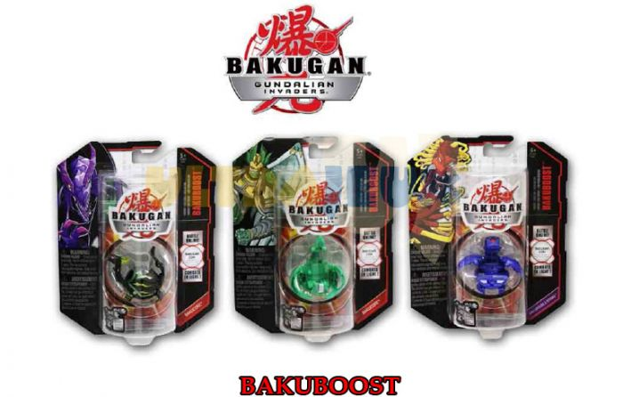 Ultrajeux saison 3 gundalian invaders bakuboost bakucore bakugan - Bakugan saison 4 ...