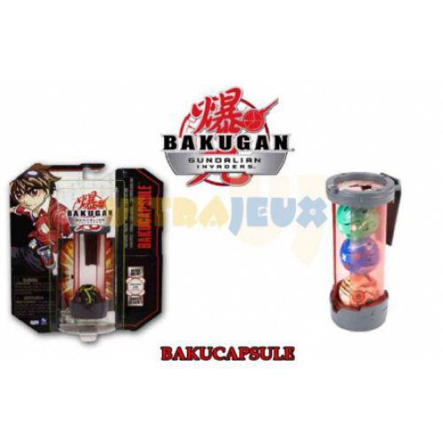 Ultrajeux saison 3 gundalian invaders bakucapsule 1 bakugan pyrus bakugan - Bakugan saison 4 ...