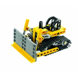Pin mini bulldozer de deminage telecommande mvd on pinterest - Jeux de construction lego technic ...