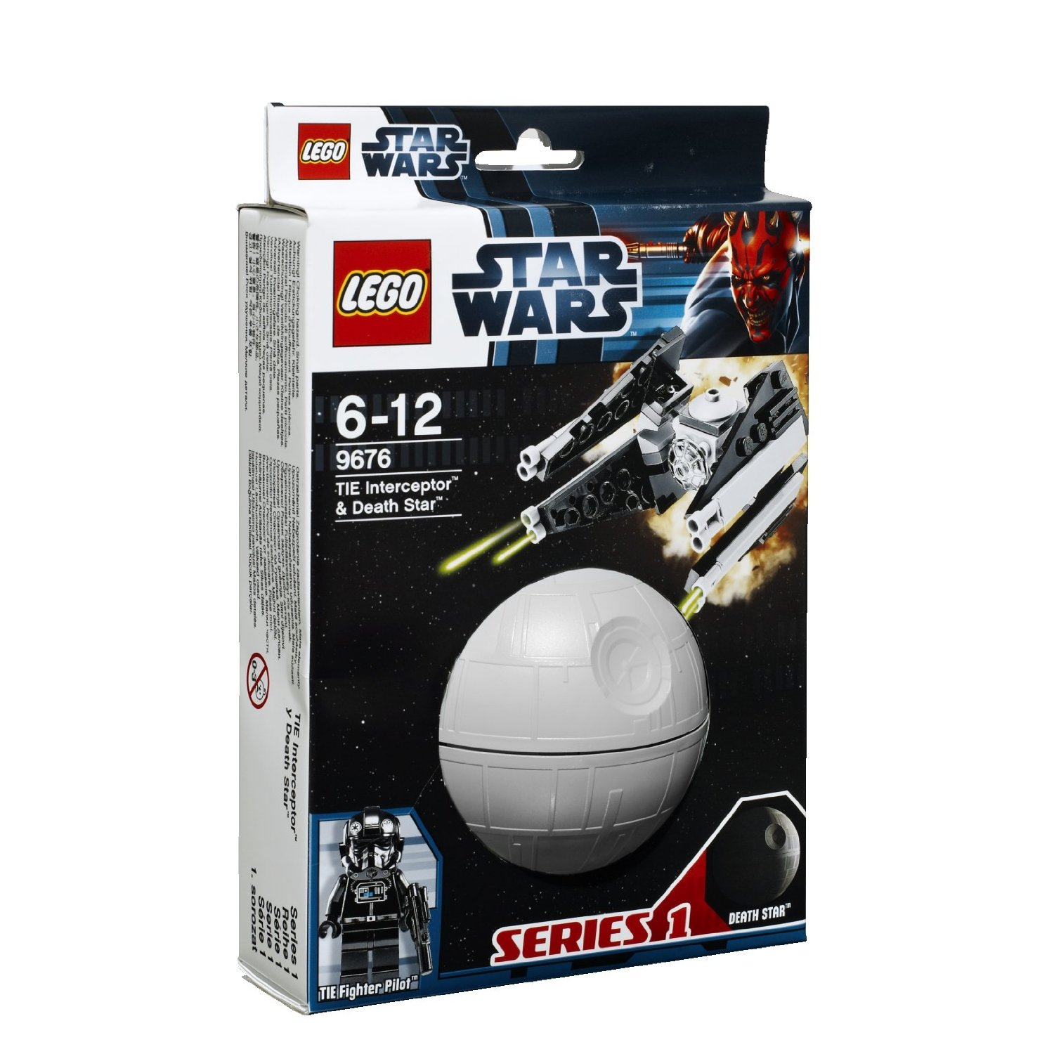 figurine lego star wars. Black Bedroom Furniture Sets. Home Design Ideas
