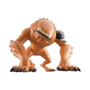 Ultrajeux figurine 4 deluxe alien collection sauvage - Jeux info ben 10 ...