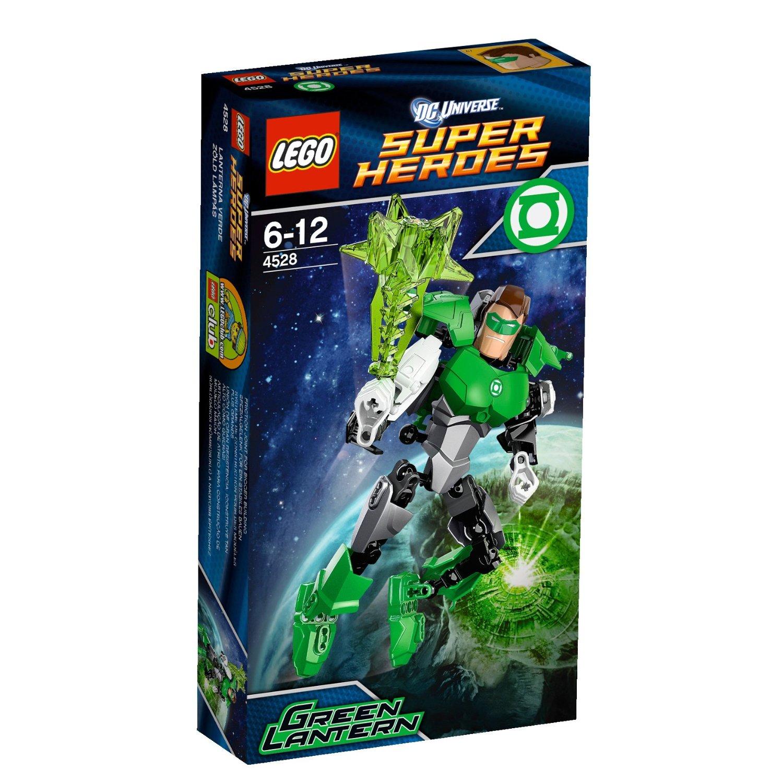 ultrajeux h 233 ros green lantern lego
