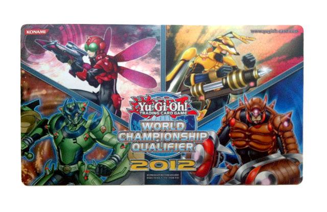Ultrajeux Playmat Tapis De Jeu World Championship