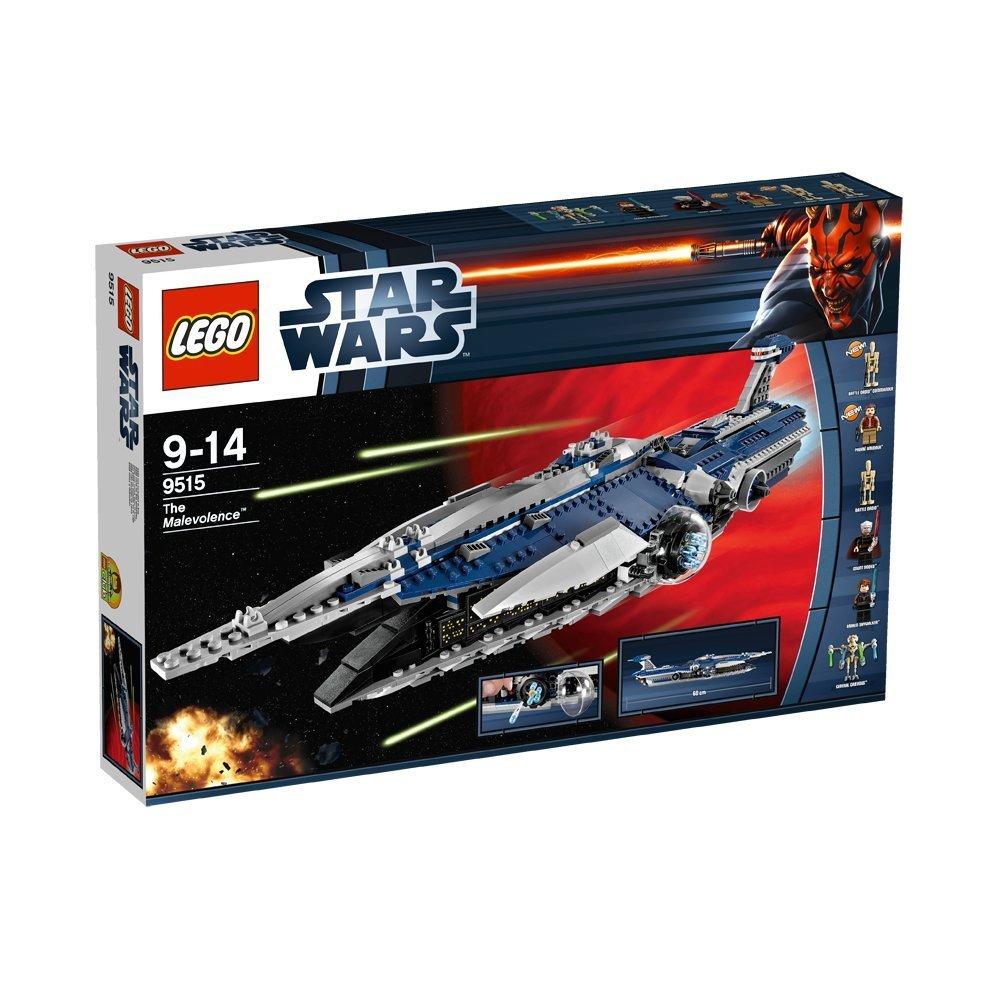 LEGO Star Wars LEGO 9515 - The Malevolence