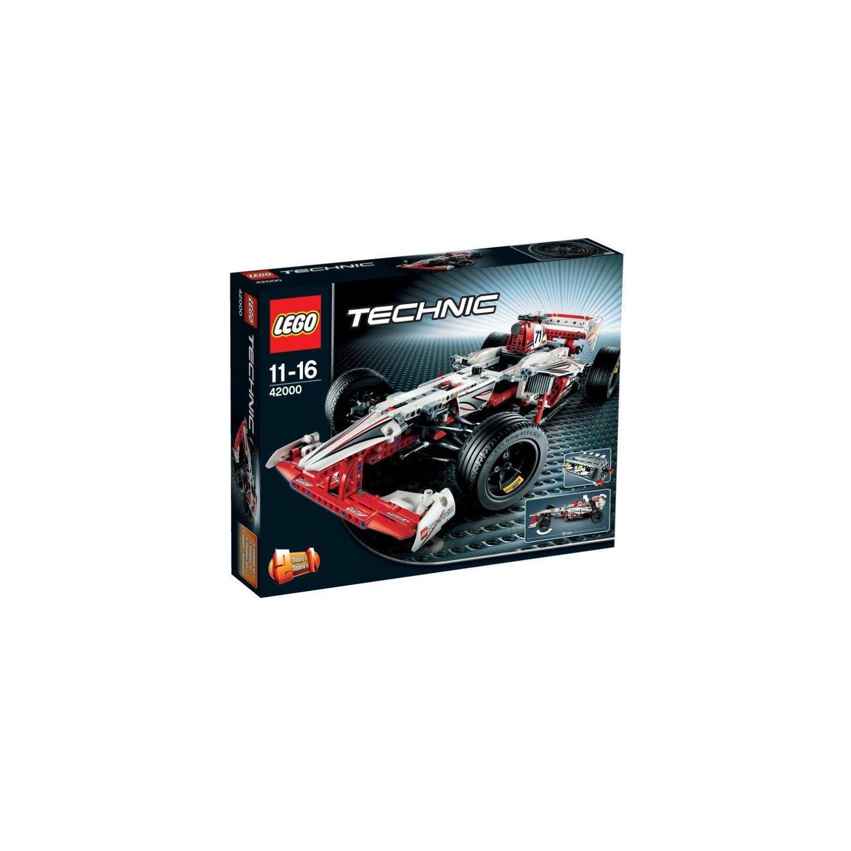 Details zu lego technic 42000 grand prix racer neu ovp - Jeux de construction lego technic ...