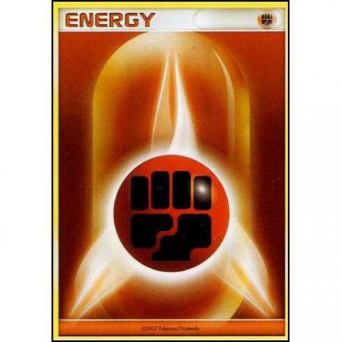 Pokémon Produits Spéciaux Carte Energie Combat
