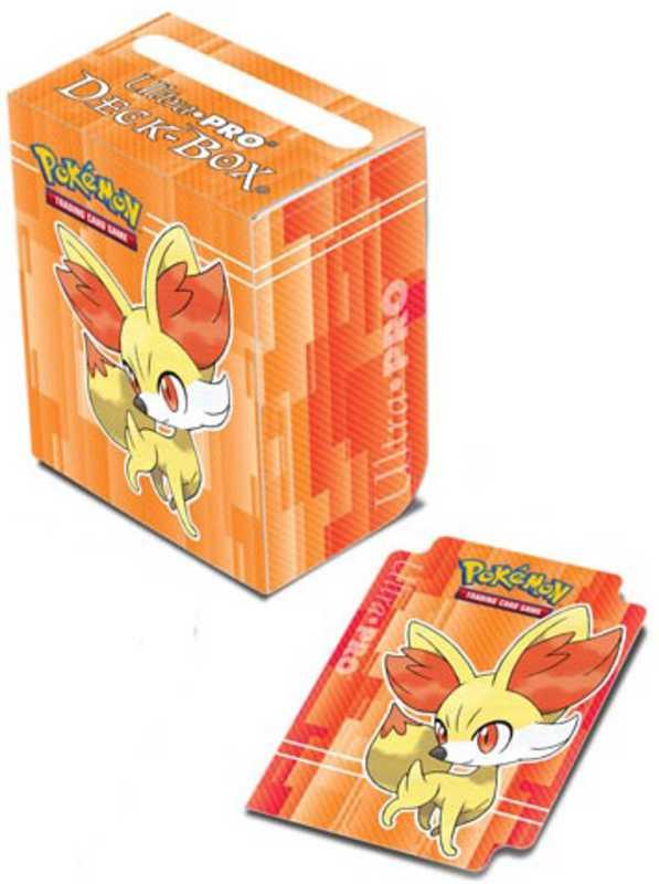 boite de rangement pour jeux de carte