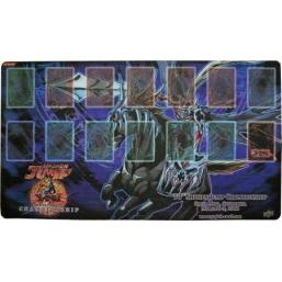Ultrajeux Playmat Tapis De Jeu Yu Gi Oh Shonen Jump