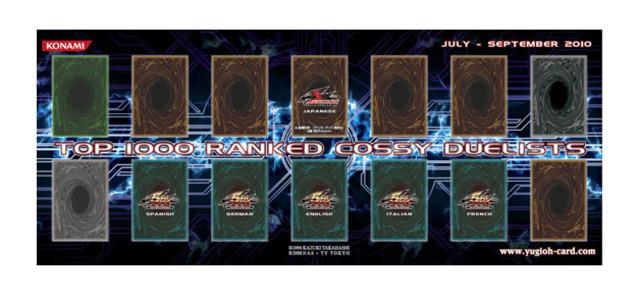 Ultrajeux Playmat Tapis De Jeu Yu Gi Oh Top 1000