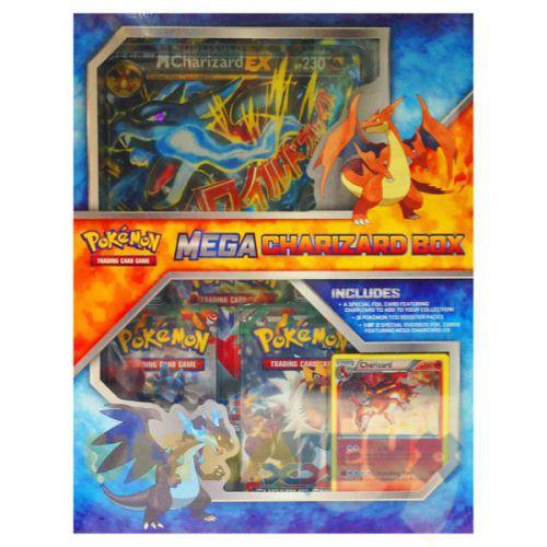 Ultrajeux produit sp cial mega charizard ex x box - Pokemon dracaufeu x ...