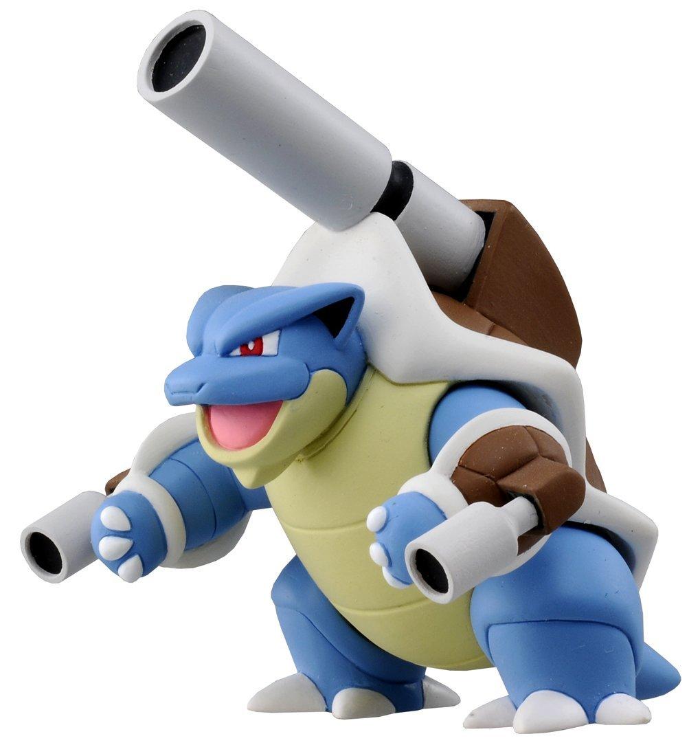 Ultrajeux figurines pokemon x et y mega tortank pok mon - Tortank pokemon y ...