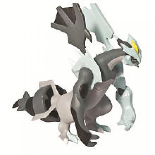 Ultrajeux figurines pokemon noir blanc kyurem noir - Jeux pokemon noir et blanc ...