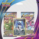 Pokémon Pack 2 Boosters - Xy Origines Antiques - Sepiatroce