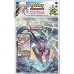 Portfolio Pokémon Portfolio Xy - Origines Antiques - Mega Rayquaza Et  Primo-groudon (10 Pages De 9 Cases) + 1 Booster Origines Antiques