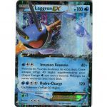 Produits Sp�ciaux Pok�mon Xy55 - Laggron Ex