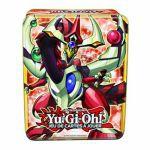 Tin Box Yu-Gi-Oh! Mega-tin 2015 - Dragon Pendule Aux Yeux Impairs