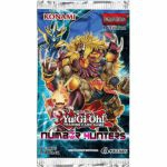 Boosters Anglais Yu-Gi-Oh! Number Hunters (chasseurs De Num�ros) - Anglais