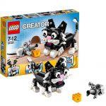 Creator LEGO 31021 - Les Animaux De Compagnie