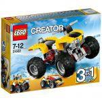 Creator LEGO 31022-  Le Quad Turbo