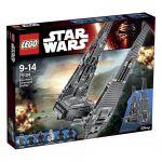 Star Wars LEGO Episode Vii - 75104 - Kylo Ren�s Command Shuttle
