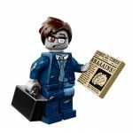 Minifigures LEGO Monster - 13 - Le Zombie Homme D'affaire
