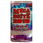 Boosters Fran�ais Yu-Gi-Oh! Mega-pack 2015