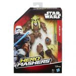 Star Wars Star Wars Hero Mashers Kit Fisto