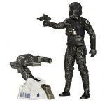 Star Wars Star Wars Figurine 10cm Tie Fighter Pilot