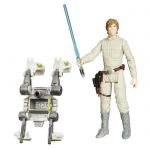 Star Wars Star Wars Figurine 10cm Luke Skywalker