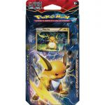 Decks Préconstruits Pokémon Xy - Impulsion Turbo - Flamme Etincelante - Raichu