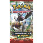 Pokémon Xy -  Impulsion Turbo