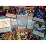 Lots de Produits Yu-Gi-Oh! La Dimension Du Chaos - 10 Rares ( Docs)