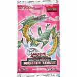 Boosters Anglais Yu-Gi-Oh! Battle Pack 3 : Monster League