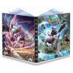 Portfolios Pok�mon Xy - Impulsion Turbo - Mega Mewtwo X Et Mega Mewtwo Y (10 Pages De 9 Cases)