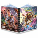 Portfolios Pok�mon Xy - Impulsion Turbo - Zoroark Turbo Et M�ga D�molosse (10 Pages De 4 Cases)
