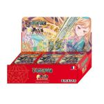 Boosters Fran�ais Force of Will La Maraudeuse Du Cr�puscule - Boite De 36 Boosters