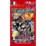 Boosters Fran�ais Force of Will La Maraudeuse Du Cr�puscule