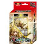 Starters Fran�ais Force of Will Deck De D�marrage Faria, La Reine Sacr�e