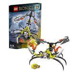 Bionicle LEGO 70794 - Le Cr�ne Scorpion